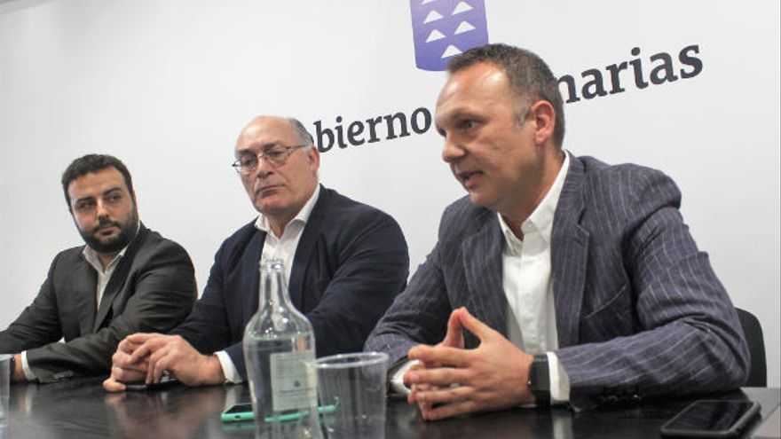 La Liga Canaria se estrena con un recorrido de 19 pruebas por seis islas