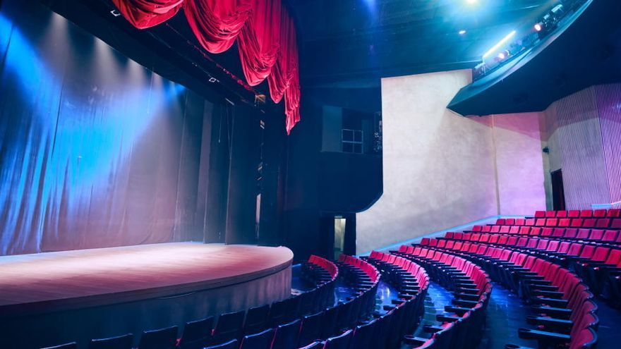 Los estrenos de teatro de esta semana en València