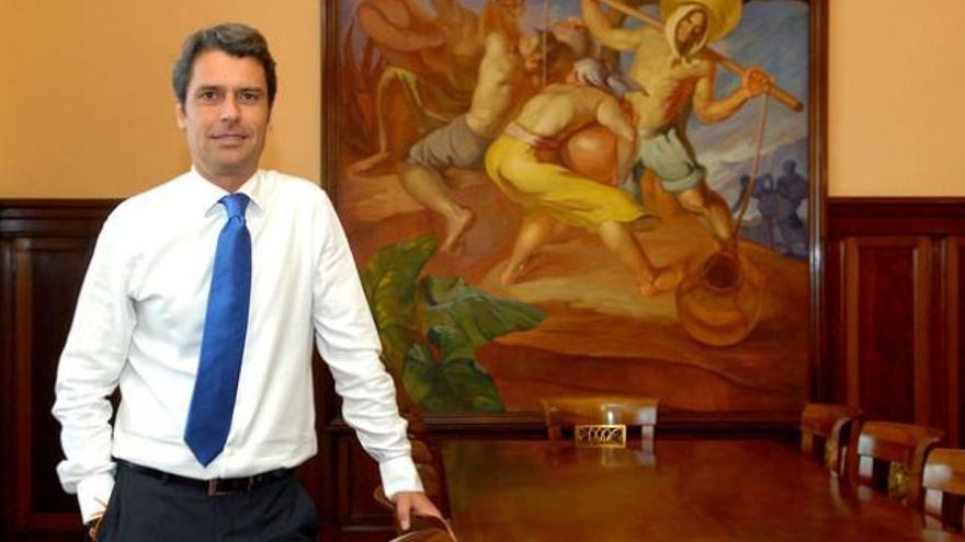 Cs confirma que ha revocado la afiliación de Hernández Bento al partido