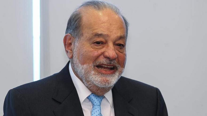 El magnate Carlos Slim entra en la inmobiliaria Quabit