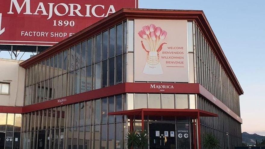 Franzosen bieten 12 Millionen Euro für Perlenfabrik Majorica