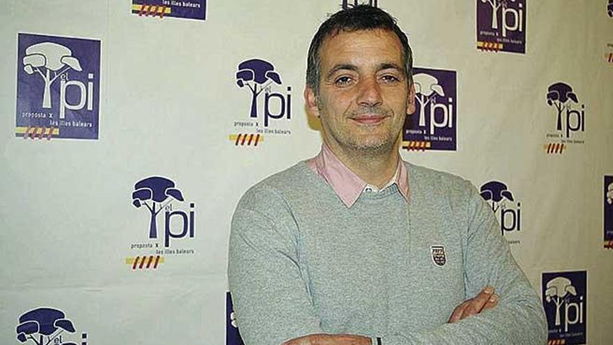 La junta local de Sencelles rompe con El Pi y agudiza la crisis de los regionalistas