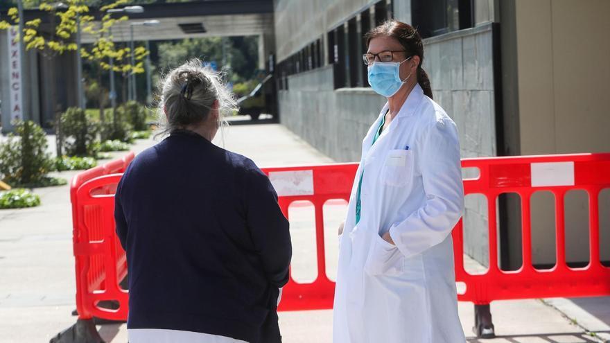El Sergas adjudica destino a más de 1.000 sanitarios