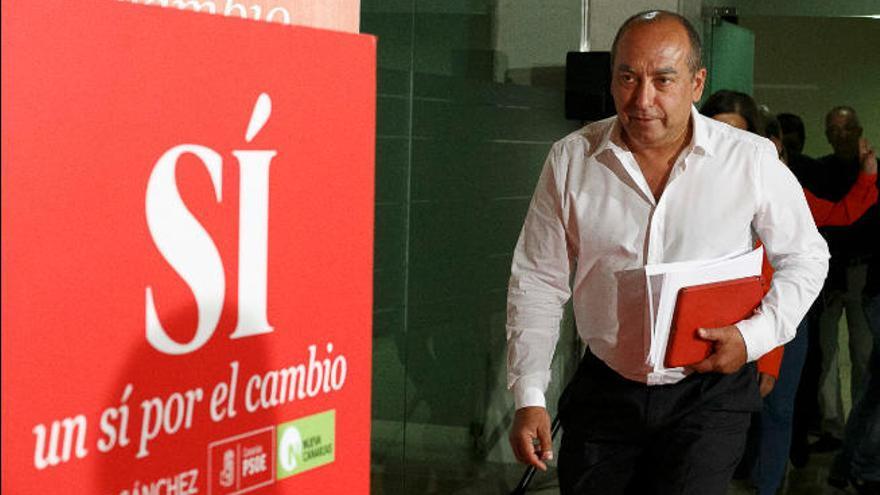 Graves anomalías en la designación de Julio Cruz como alto cargo municipal