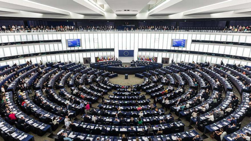 Europa aprueba los 47.500 millones del fondo de recuperación para las regiones