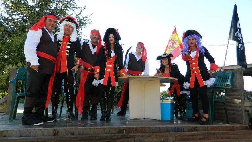 Programa de las Fiestas de Villalazán 2017