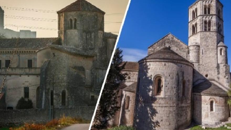Girona monàstica