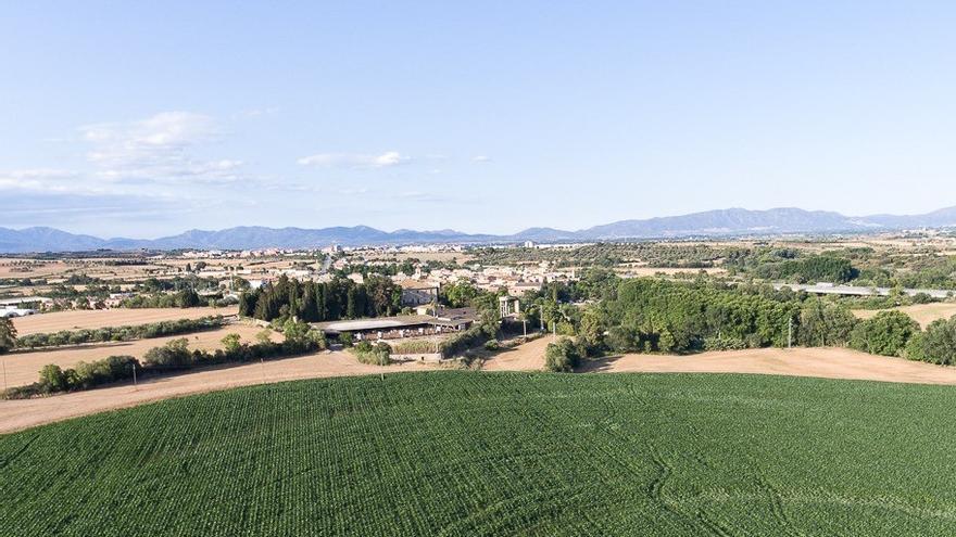 """La Diputació projecta una millora a la carretera de Vilafant a Borrassà per 2,8 MEUR i defensa l'obra: """"És necessària"""""""