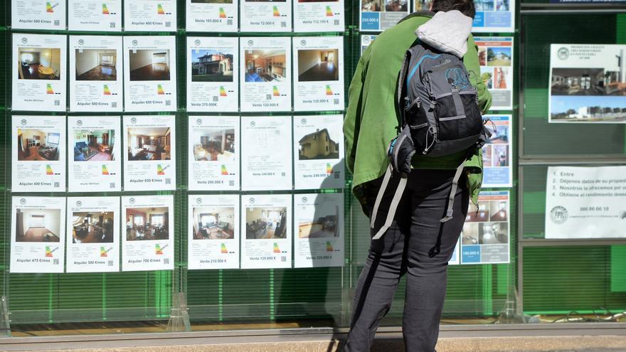 Baleares y Canarias lideran el encarecimiento de la vivienda