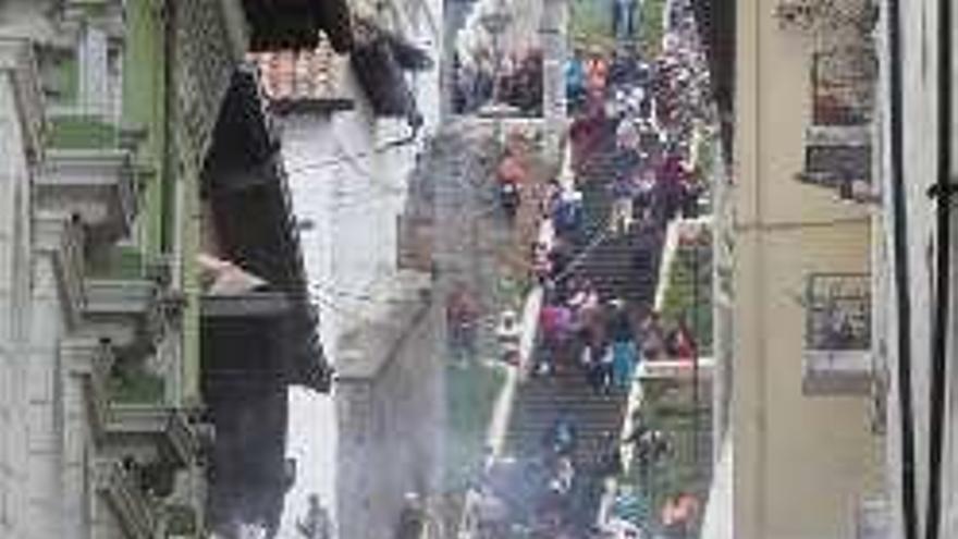 Huelga general contra Moreno y toma de Quito por miles de indígenas