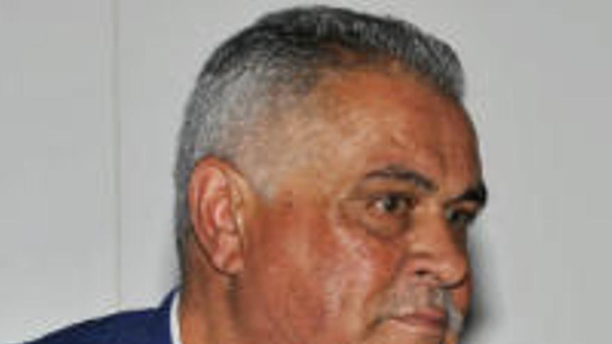 La Audiencia Provincial mantiene vivo el caso contra el exalcalde Cejas