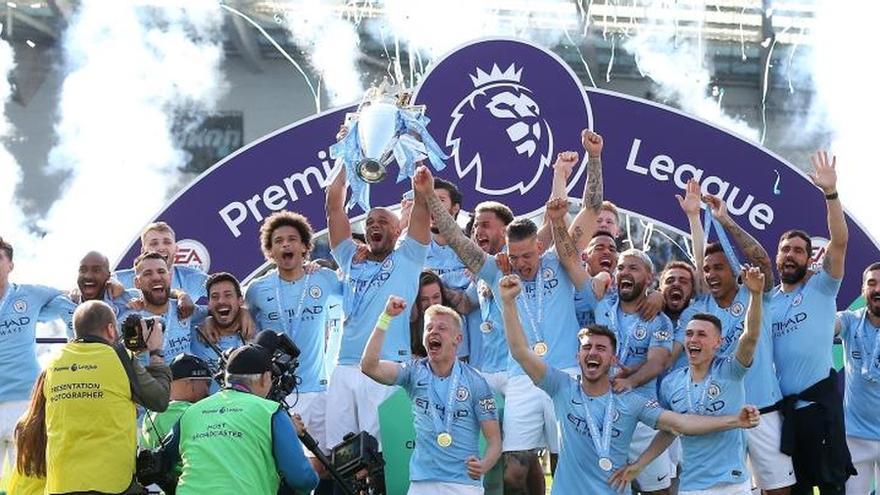 Claves de la nueva era en el fútbol europeo: así ha logrado la Premier marcar el ritmo en la Champions