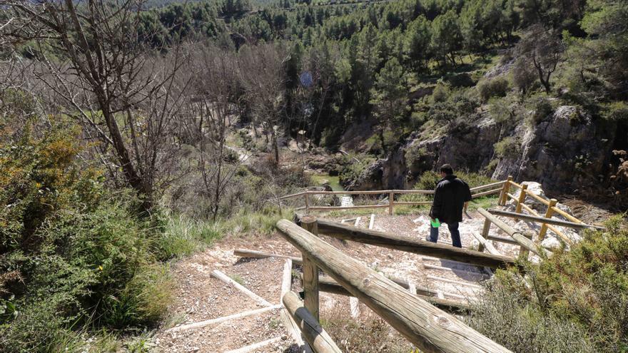 La Diputación destina 200.000 euros a ayudas a los municipios para triturar restos de poda y mejorar parajes