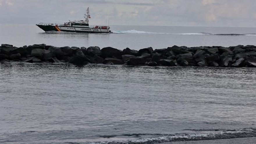 Desaparición de un hombre y sus dos hijas en Tenerife