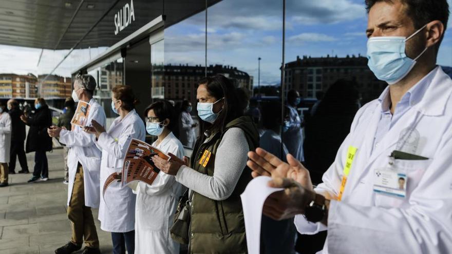 Los sindicatos médicos de Castilla y León rompen las negociaciones con Sacyl y anuncian movilizaciones