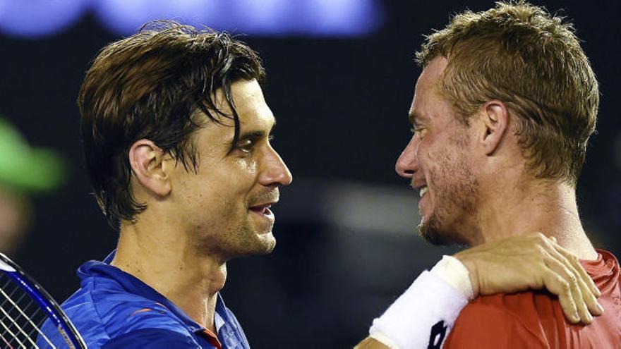 El zasca de Hewitt a la Copa Davis de Piqué