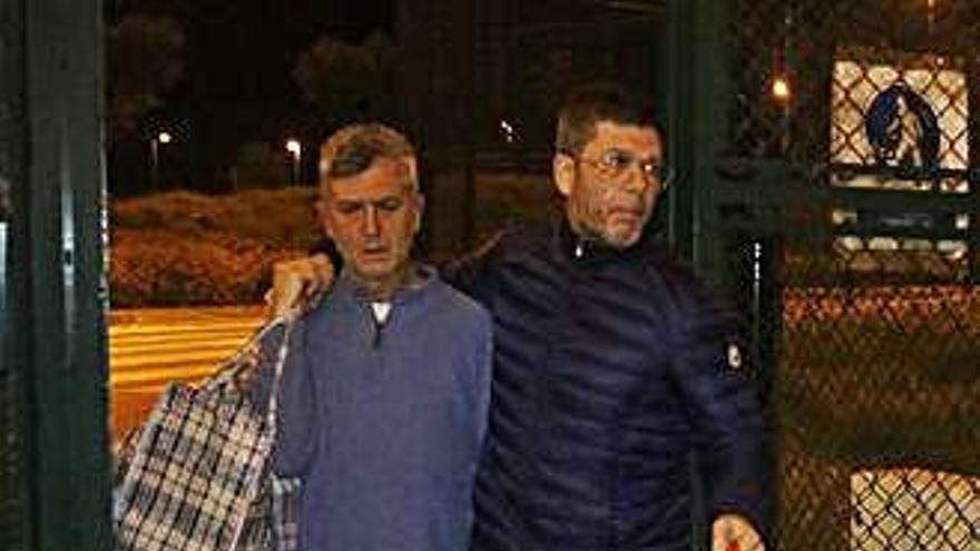 L'acusat pel doble crim de Susqueda surt de la presó després de nou mesos