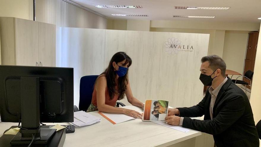 El Ayuntamiento de Teruel subvencionará a los autónomos los costes financieros de los préstamos de Avalia