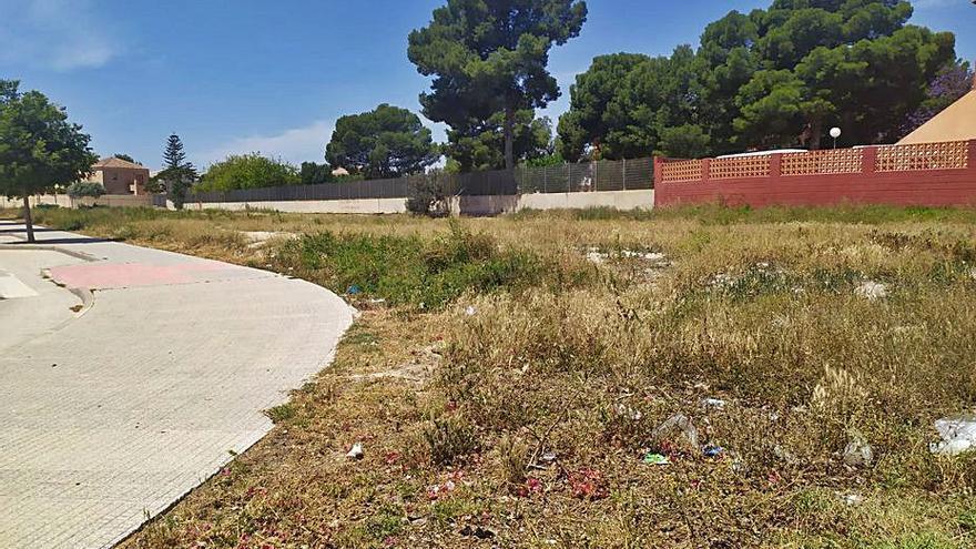 Satisfacción vecinal en Sant Joan por la retirada del proyecto del ecoparque