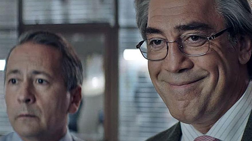 'El buen patrón', apuesta española para los Oscar