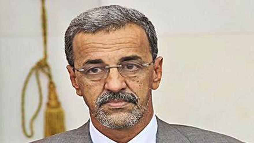 Mauritania nombra al nuevo ministro de Pesca que negociará el pacto con la UE