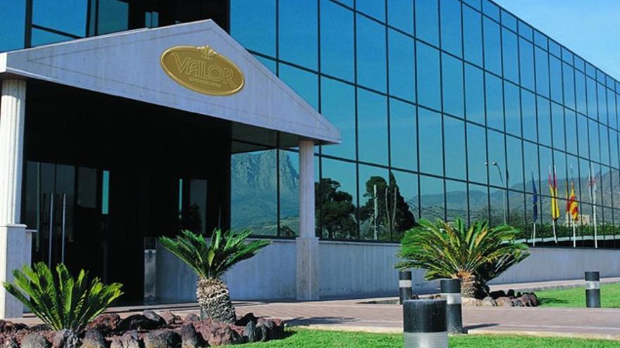 Valor compra el mayor fabricante de chocolates de Portugal