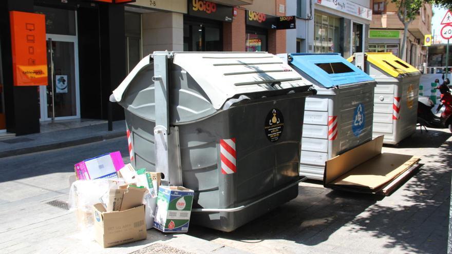 San Vicente prorrogará forzosamente el contrato de recogida de basura al no llegar a tiempo a licitarlo