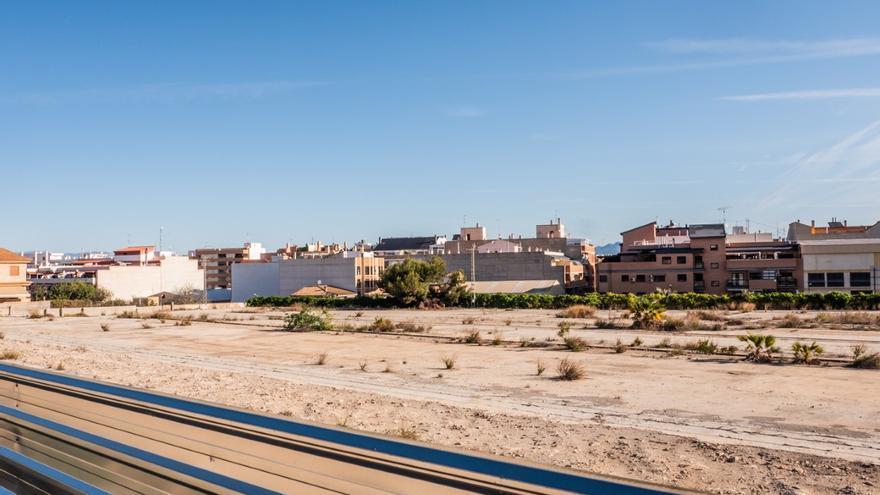 Riba-roja compra 50.000 metros del PAI de Pacadar para la construcción de un centro de salud