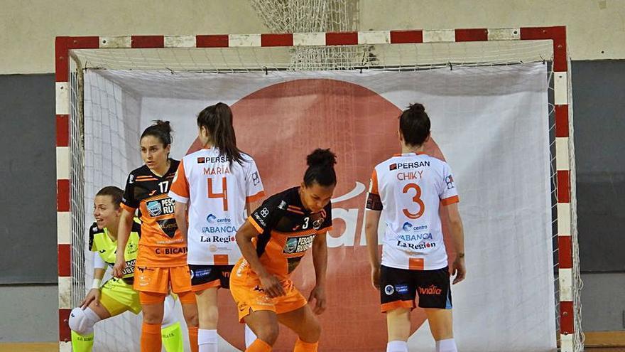 Final de la Copa Galicia, cita en Narón