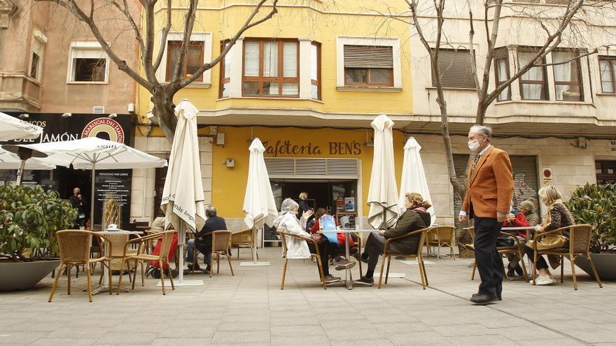 La restauración de Mallorca prevé un «invierno duro» con cierres pese a las ayudas