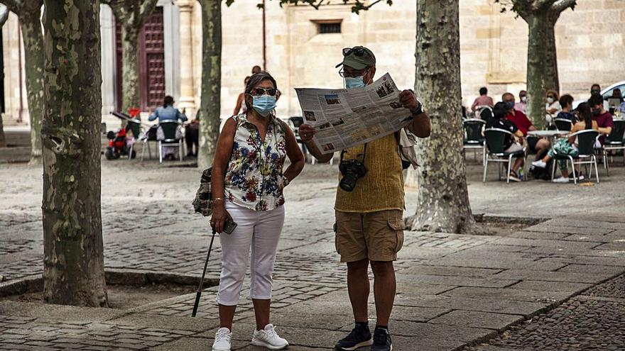 El bono para impulsar el turismo en Castilla y León prevé descuentos de hasta el 50%