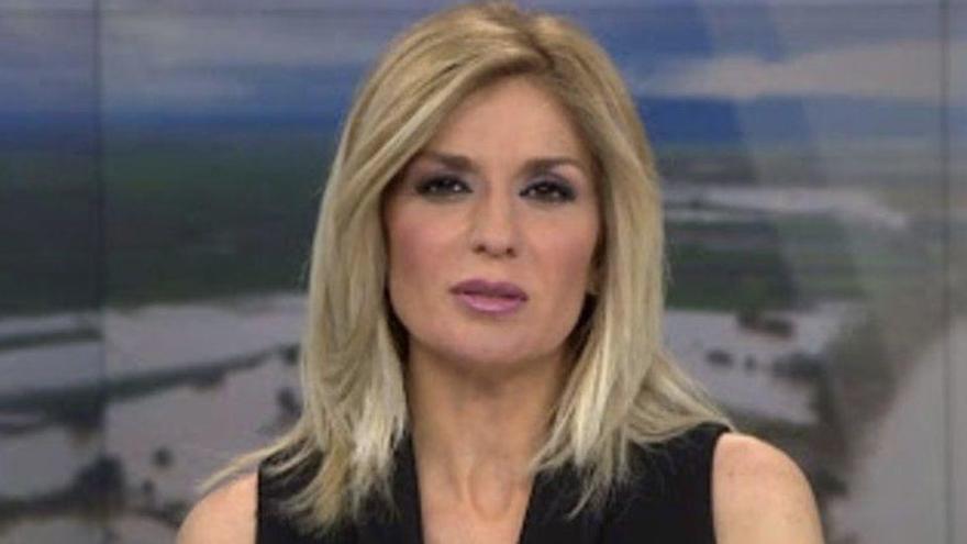 Sandra Golpe demana disculpes per un criticat error d'Antena 3 Noticias: «Som humans»