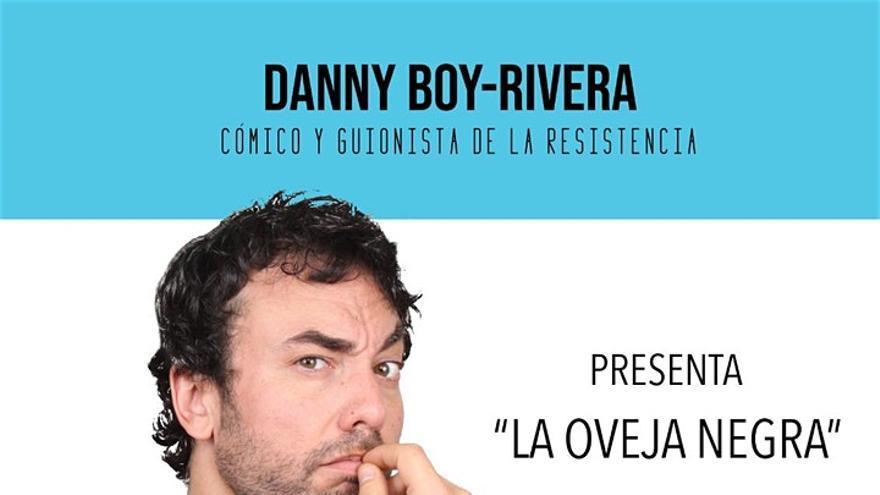 Danny Boy Rivera