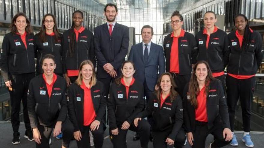 Endesa dona nom a les semifinals i a la final de la Lliga Femenina-1