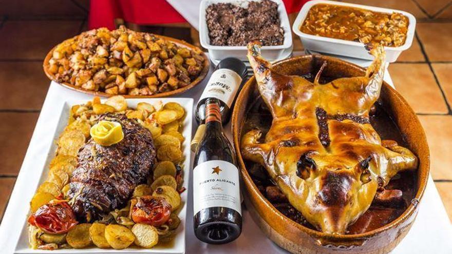 La Matanza Castellana, pasión por los platos tradicionales y las carnes de calidad