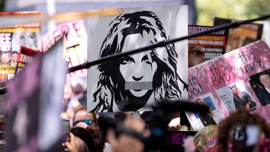 Congresistas de EEUU presentan un proyecto de ley a favor de Britney Spears