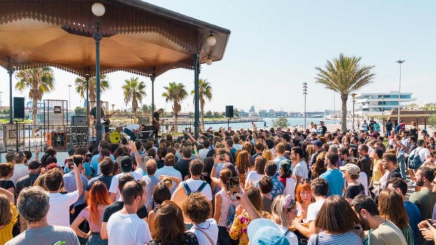 Qué hacer este fin de semana en València