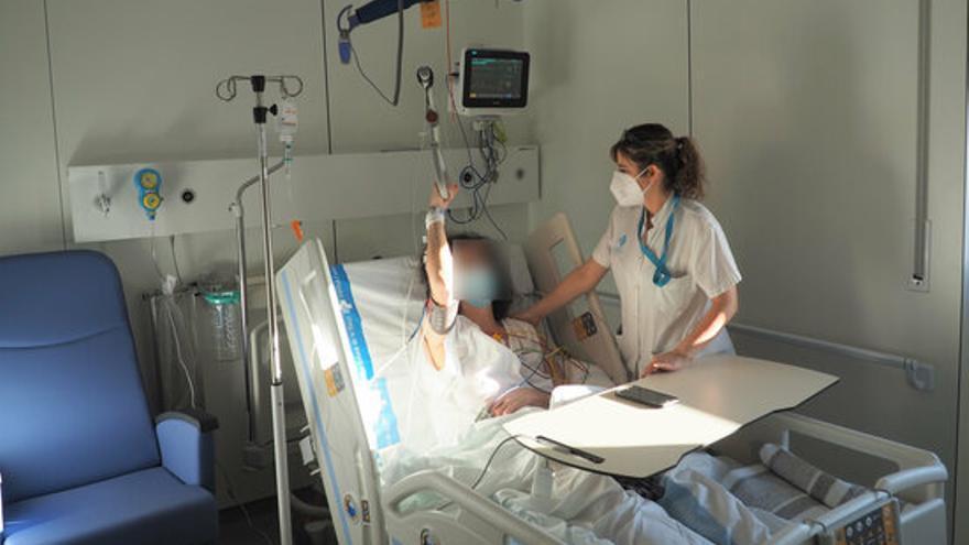 Els pacients d'ictus tindran un nou seguiment personalitzat i remot després de l'alta mèdica