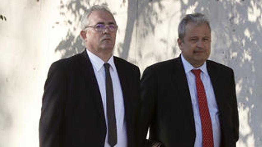 "Verdú dice que advirtió a Rato ""de consecuencias"" si usaba la tarjeta 'black' de Bankia"