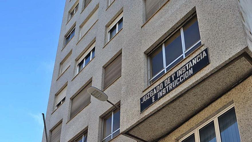 Luarca abrirá el piso del antiguo Juzgado local como centro de coworking