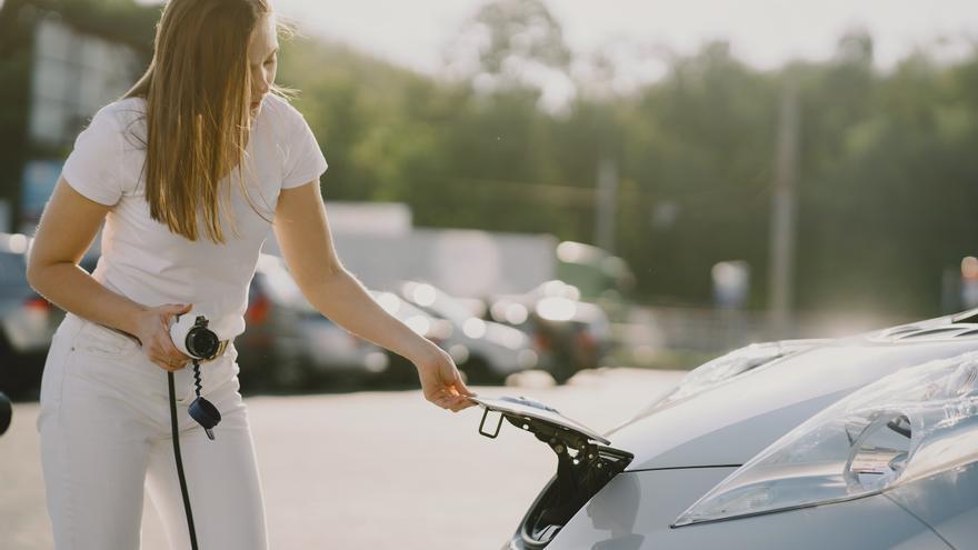 8 vehículos eléctricos que debes probar en 2021