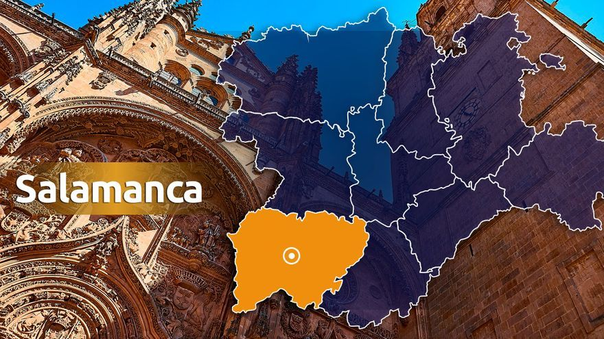 Sigue en estado grave la mujer tiroteada en Salamanca