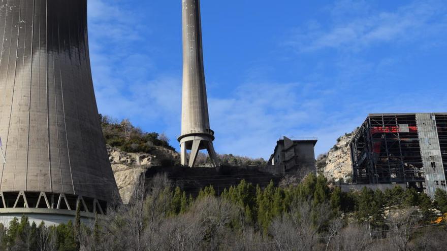 La Generalitat tomba el projecte per fer una incineradora de residus a Cercs