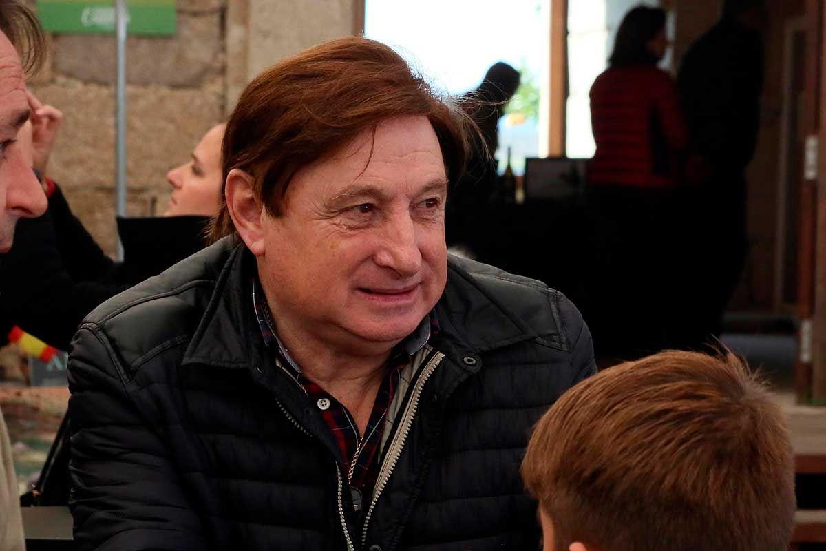 Arturo Grandal