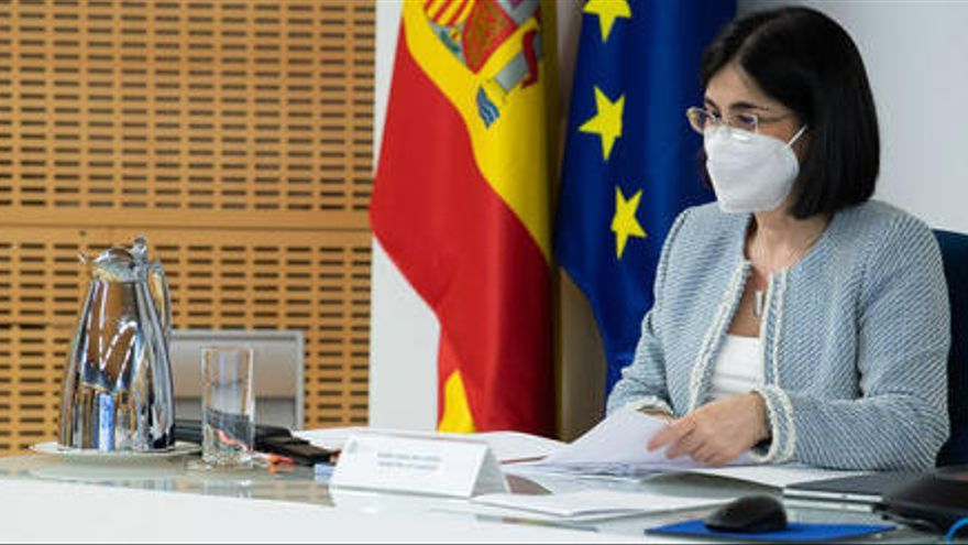 Espanya suspèn l'administració de la vacuna d'AstraZeneca almenys durant 15 dies
