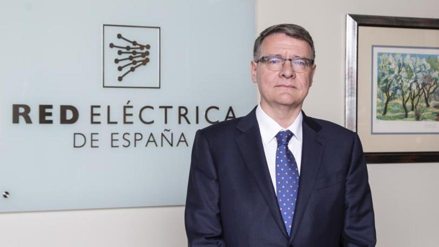 Jordi Sevilla dimite como presidente de Red Eléctrica