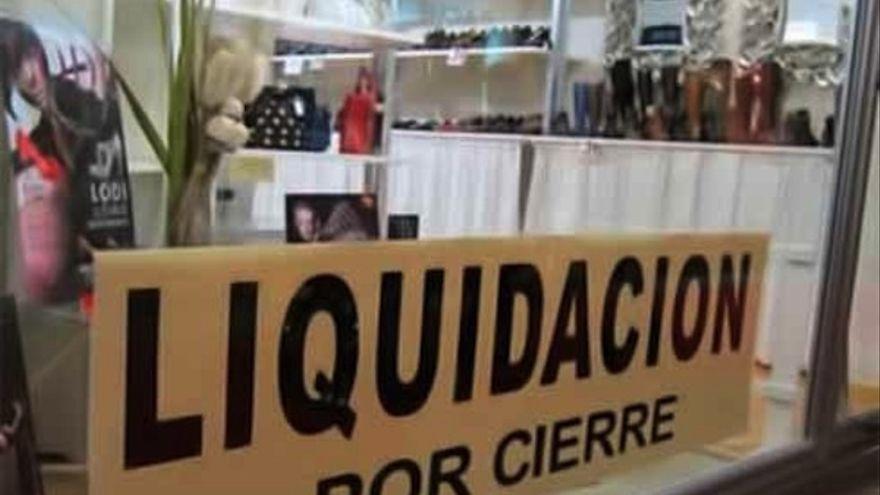 Los concursos de acreedores en Canarias se disparan un 73,33% en febrero