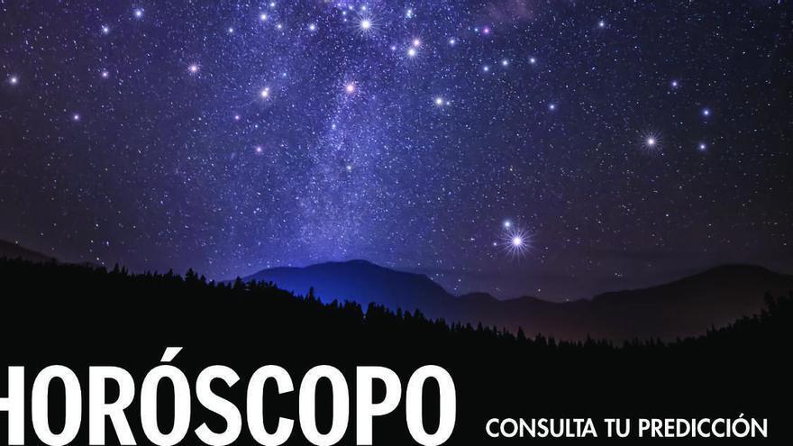 Predicción del horóscopo diario para hoy