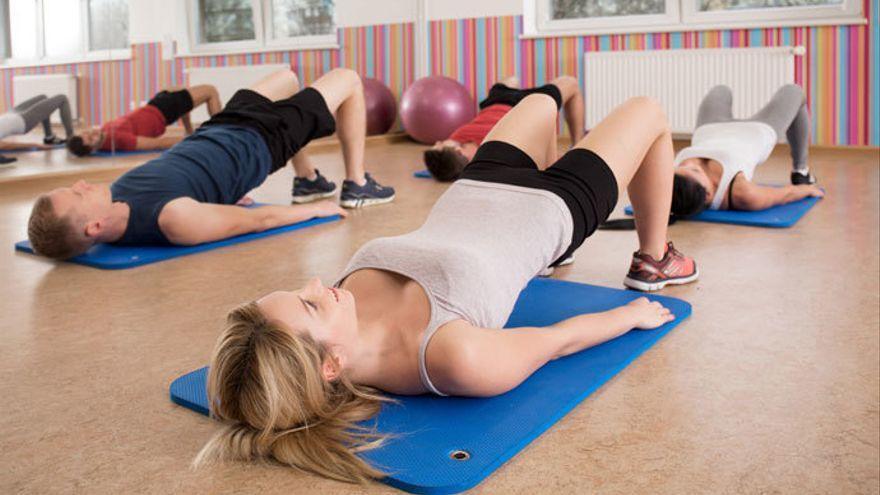 Hip thrust, el ejercicio de moda que pone tus glúteos duros en solo 20 minutos