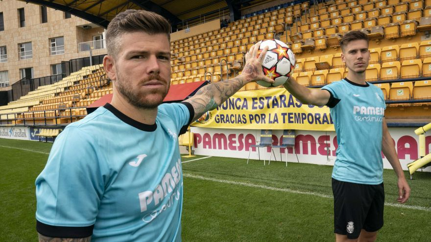 La previa | La afición del Villarreal se merece la Champions